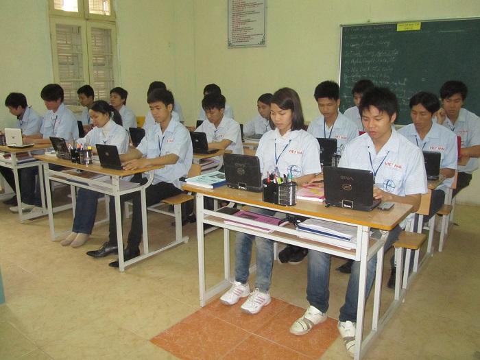 Lịch khai giảng chương trình C tiếng Trung