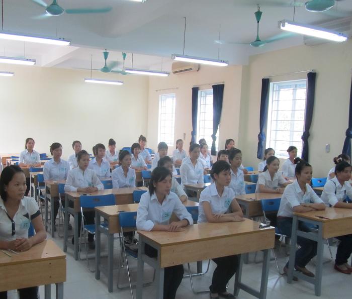 Khai giảng khóa tiếng Trung giao tiếp cơ bản  tại Thanh Trì, Hà Nội