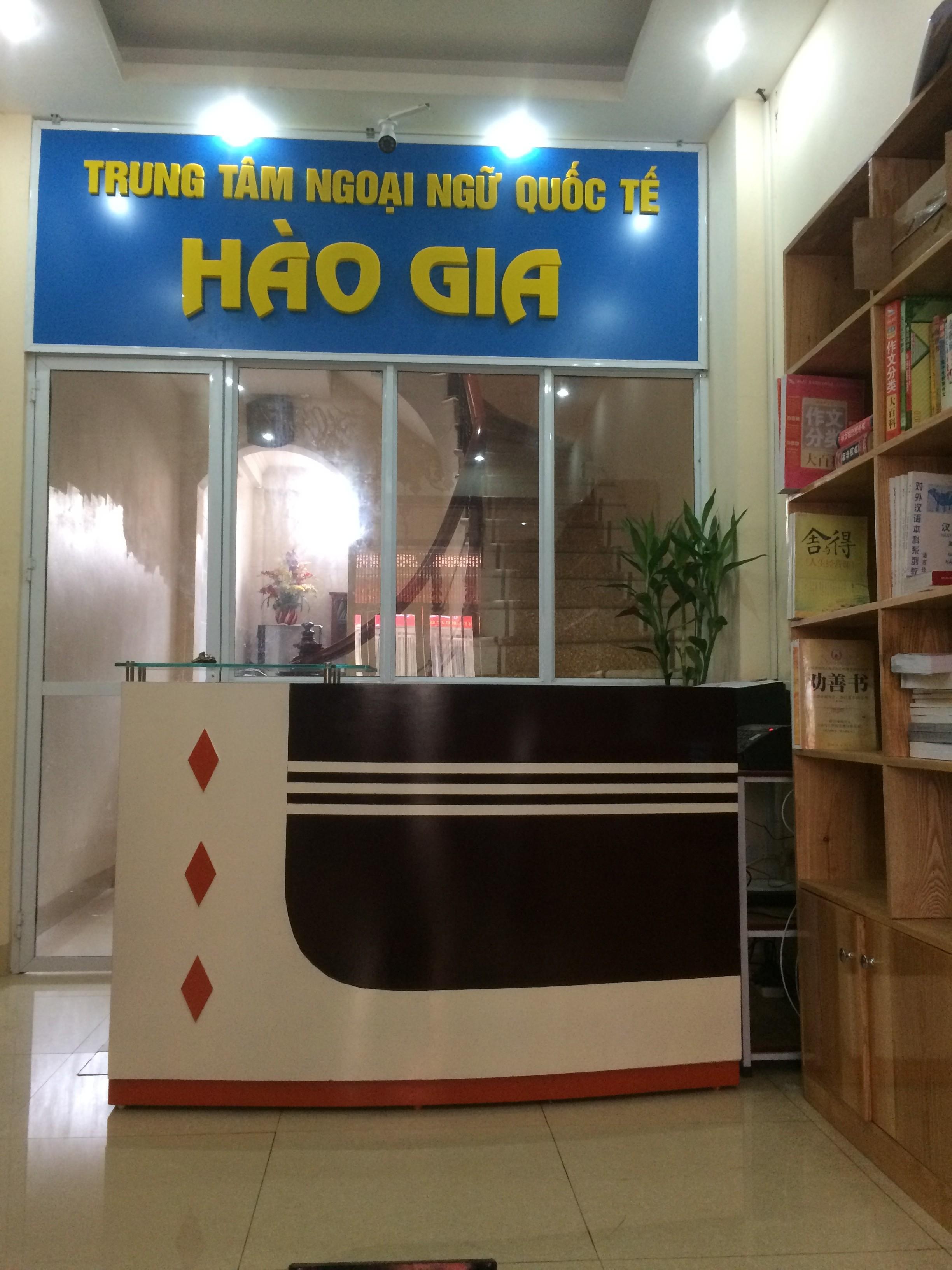 Trung tâm NNQT Hào Gia liên tục khai giảng các lớp Tiếng Trung, Nhật